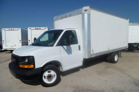 2006-box truck